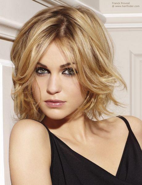Freche Frisuren Für Mittellanges Haar Ombre Pinterest Hair