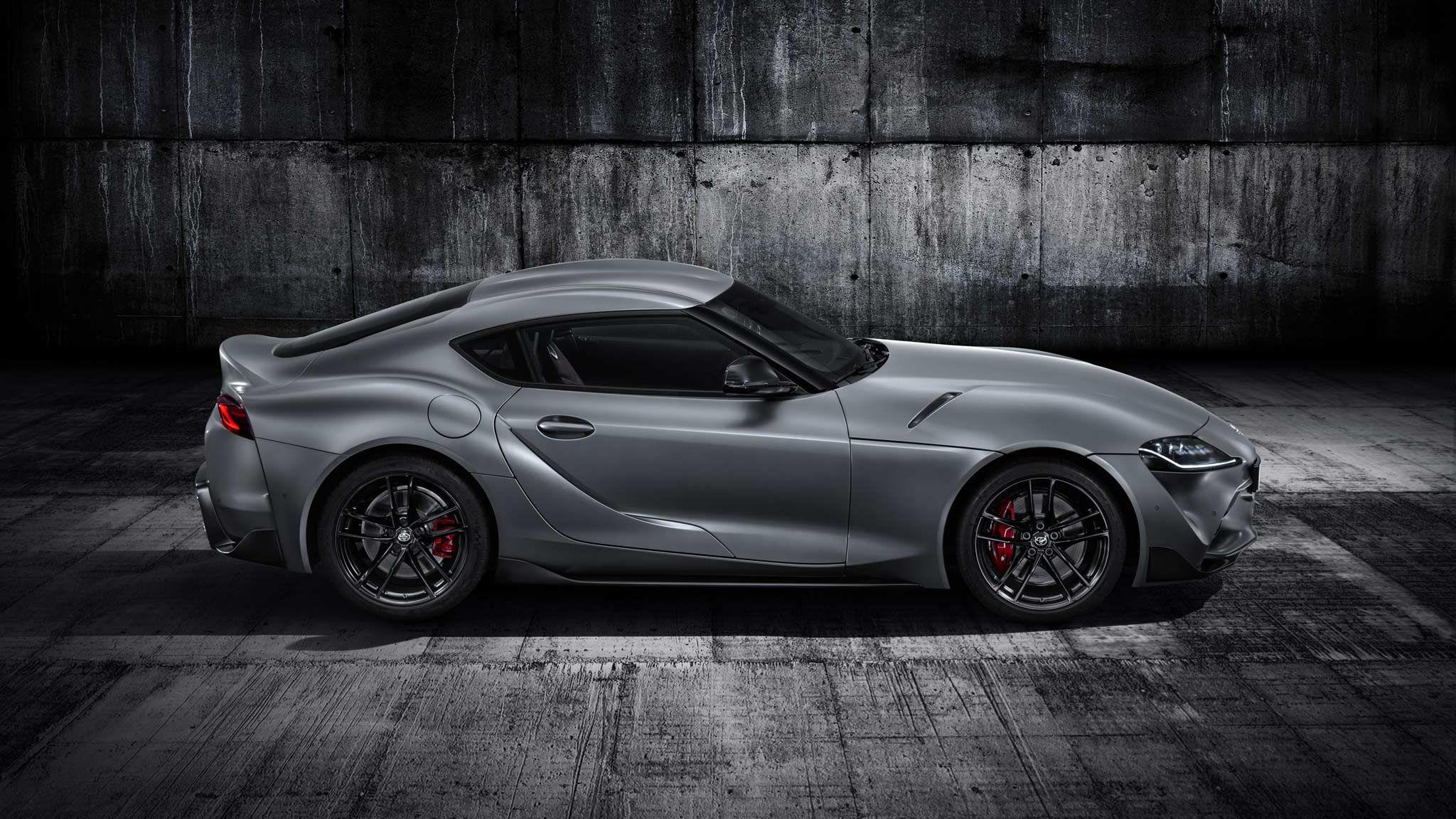 d1e6c7b12974be New Toyota Supra 2019 | Samochody / Cars | Pinterest | Toyota supra ...