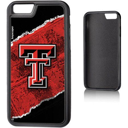 Texas Tech Red Raiders Apple iPhone 6 (4.7 inch) Bumper Case