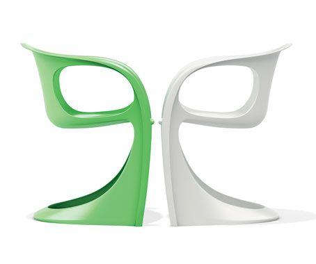 Casalino chair | INDESIGNLIVE