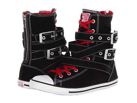 Converse Chuck Taylor All Star X Hi Sneaker Little Kid
