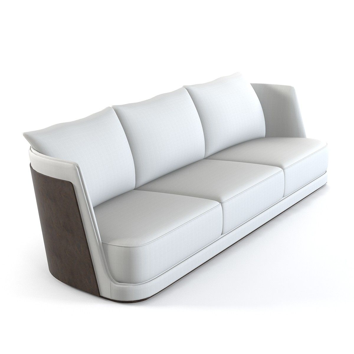 Richmond Couch By Bentley Home A Classic And Formal Couch By  # Muebles Bentley