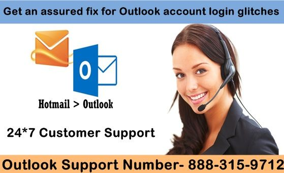 Outlook Customer Support Number How to be outgoing