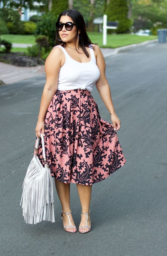 Photo of 50 Summer Outfits for Plus Size Ideas 22
