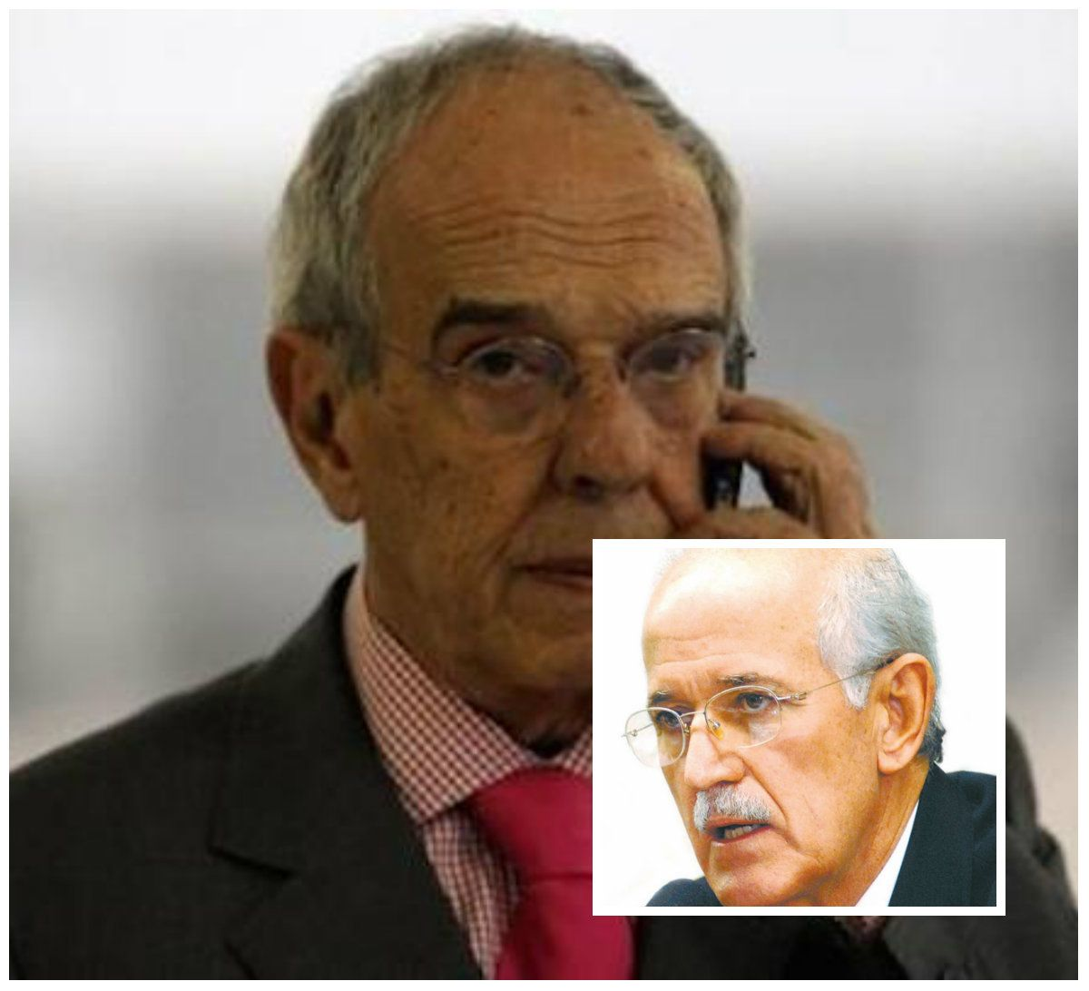 Assim que assumiu o Ministério da Justiça, Márcio Thomas Bastos convidou Paulo Lacerda para o cargo de diretor da Polícia Federal. E adotou o critério de trabalho de uma reunião diária com Lacerda às