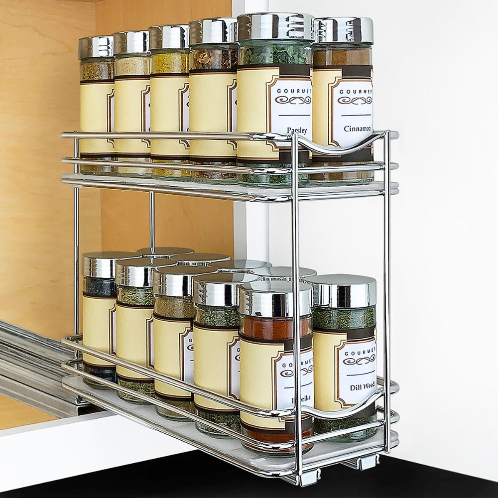 Best Lynk Professional Double Spice Racks With Images Spice 400 x 300