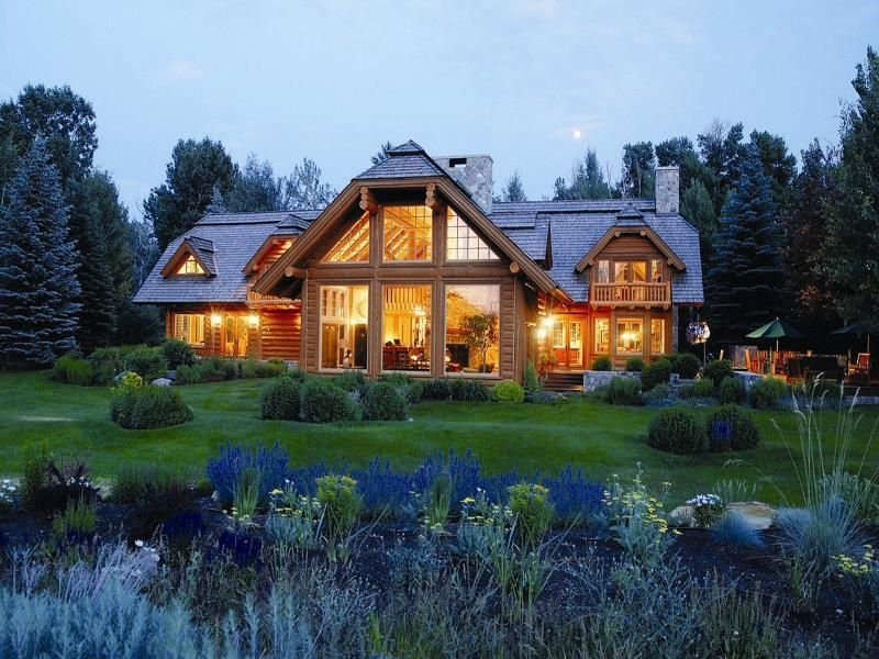 I liked this residential home in Hailey, Idaho | House