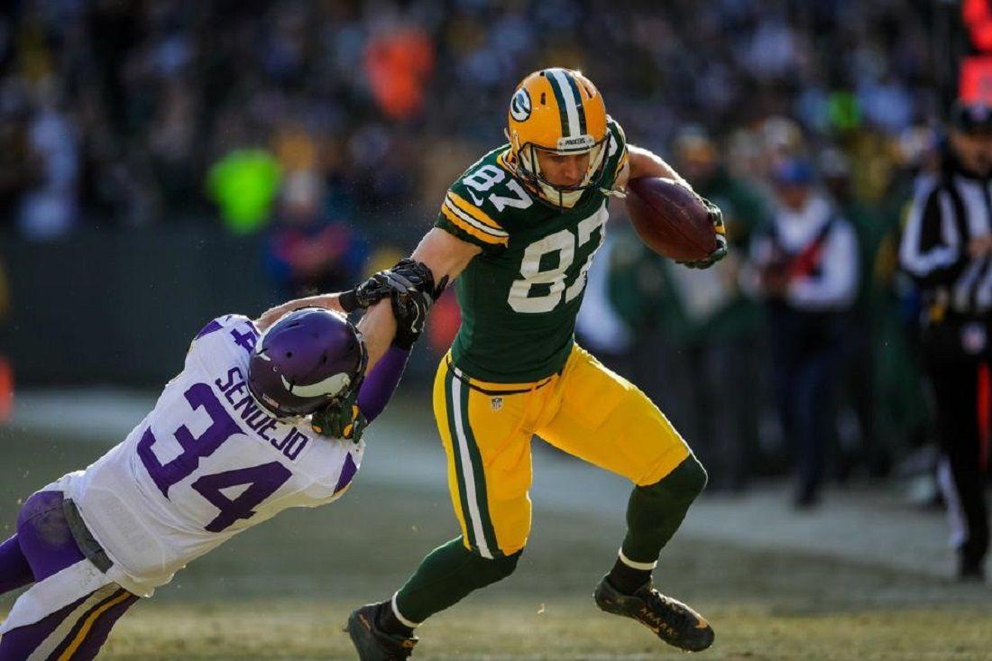 Deion Sanders Slams Vikings On Packers Loss Packers Vikings Packers Vikings