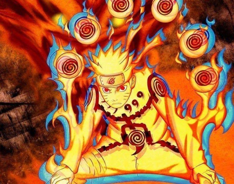 Wallpaper Keren Hd Naruto