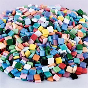 Classico Chips Tile Variety 3 Lbs Mosaic Tiles Mosaic Mosaic