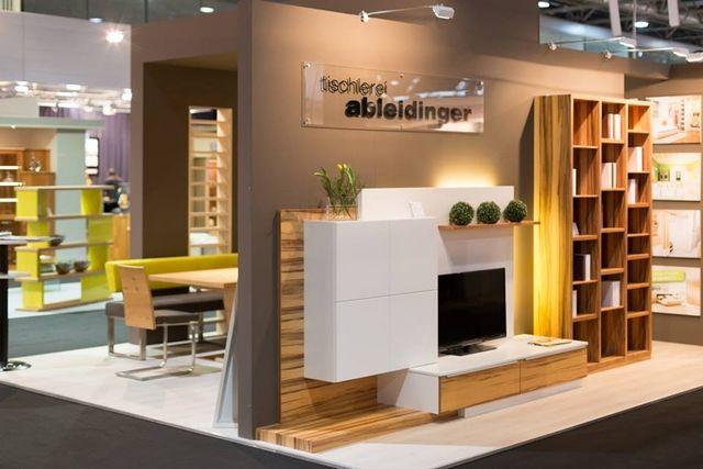 Wohnen & Interieur Wien bringt Frühling Trends 2016
