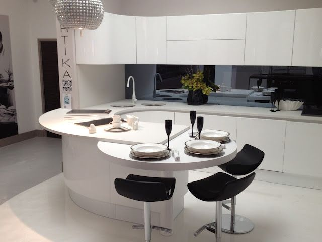 PNI Property Services: New Showroom | Cocina | Pinterest ...