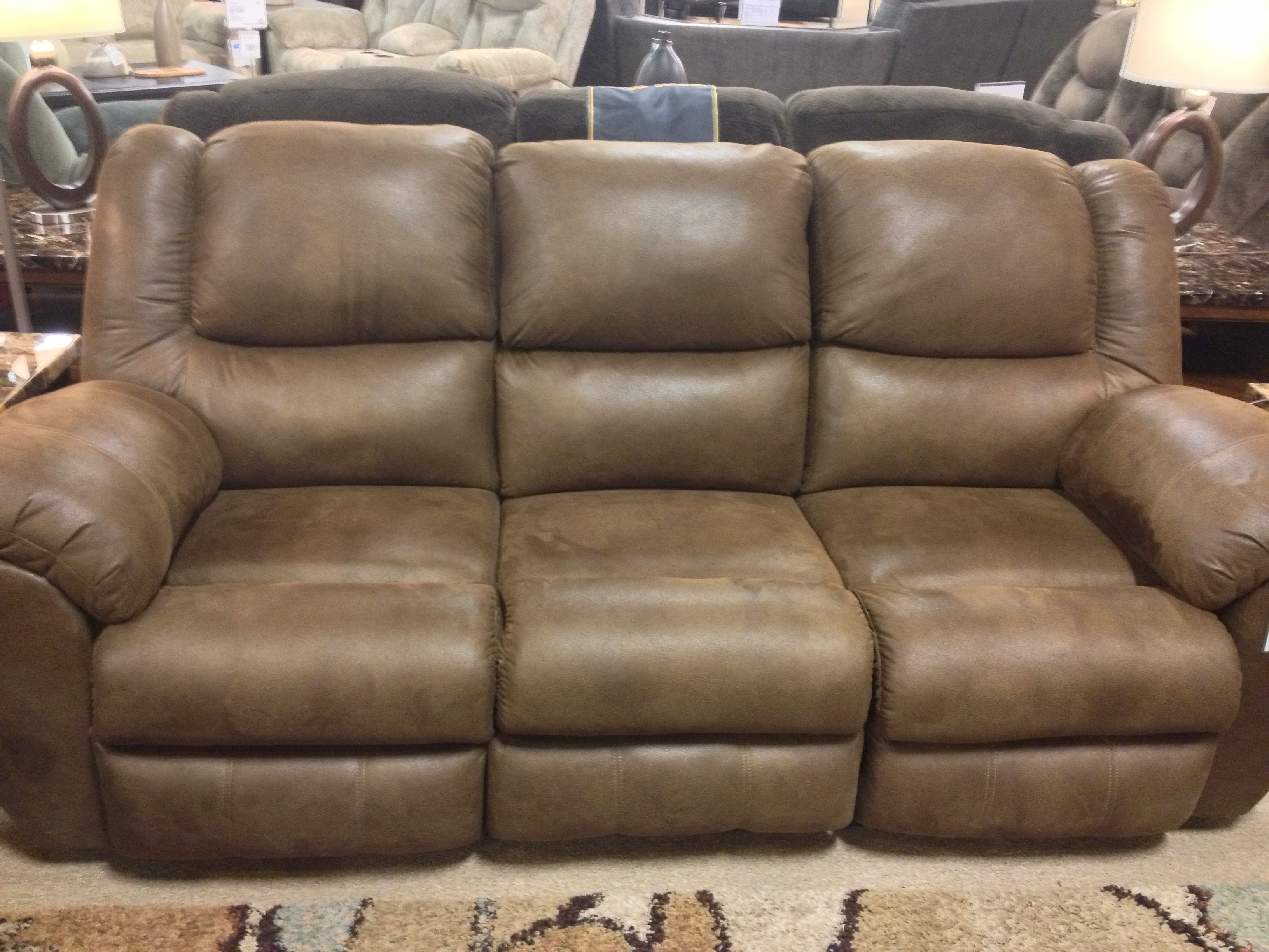 Quarterback Canyon Sofa at your Ashley Furniture Homestore in