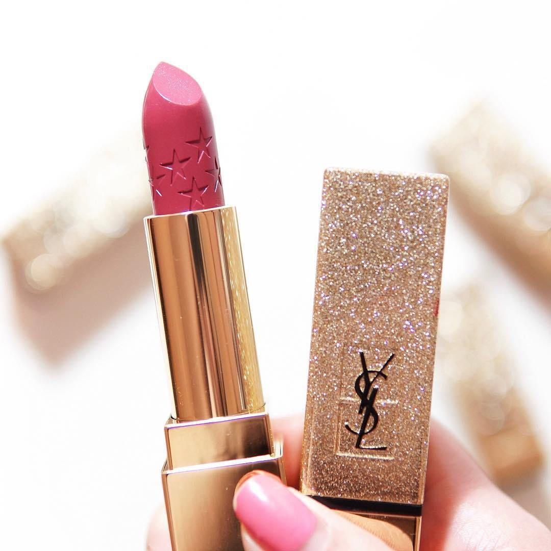 YSL Beauty #lipstick #lip #makeup