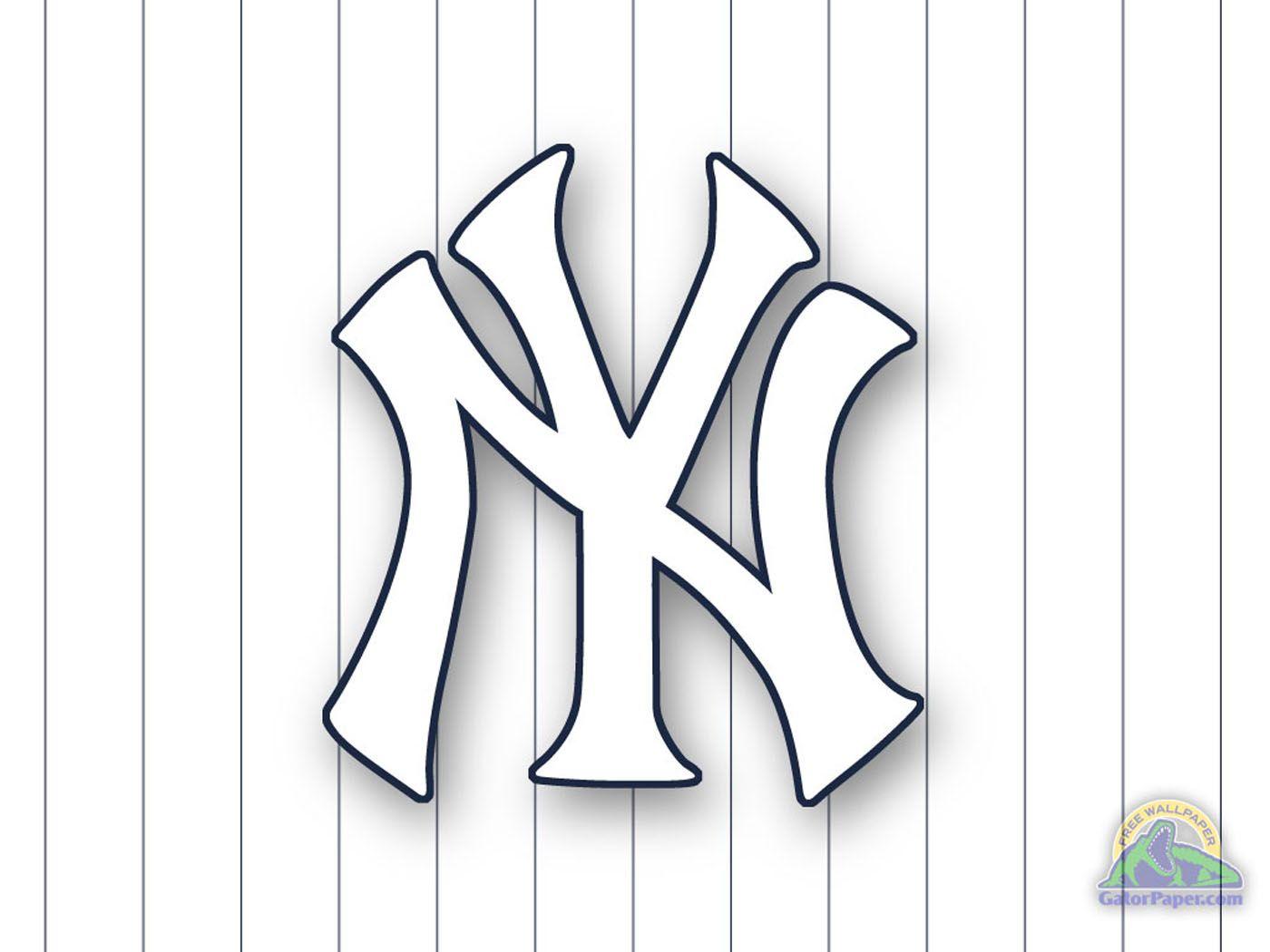 New York Yankees Wallpaper 53 Jpg 1400 1050 Coloring Pages Detailed Coloring Pages Christmas Coloring Pages