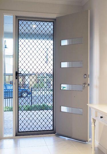 Security Door Installation – Locks Melbourne | Multifit Secu…