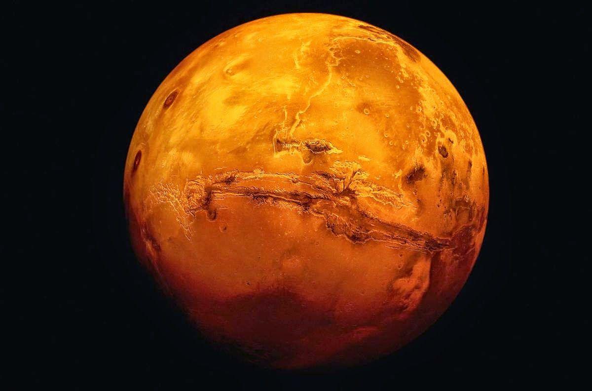 Urutan Nama Planet Dalam Sistem Tata Surya Info Astronomia