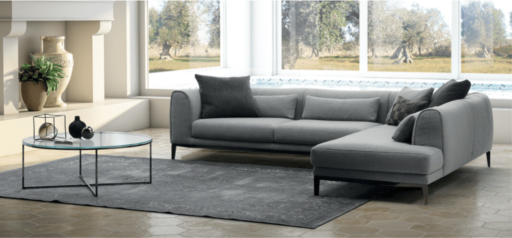 Lavish Sofa Sets For Your Luxurious Living Room