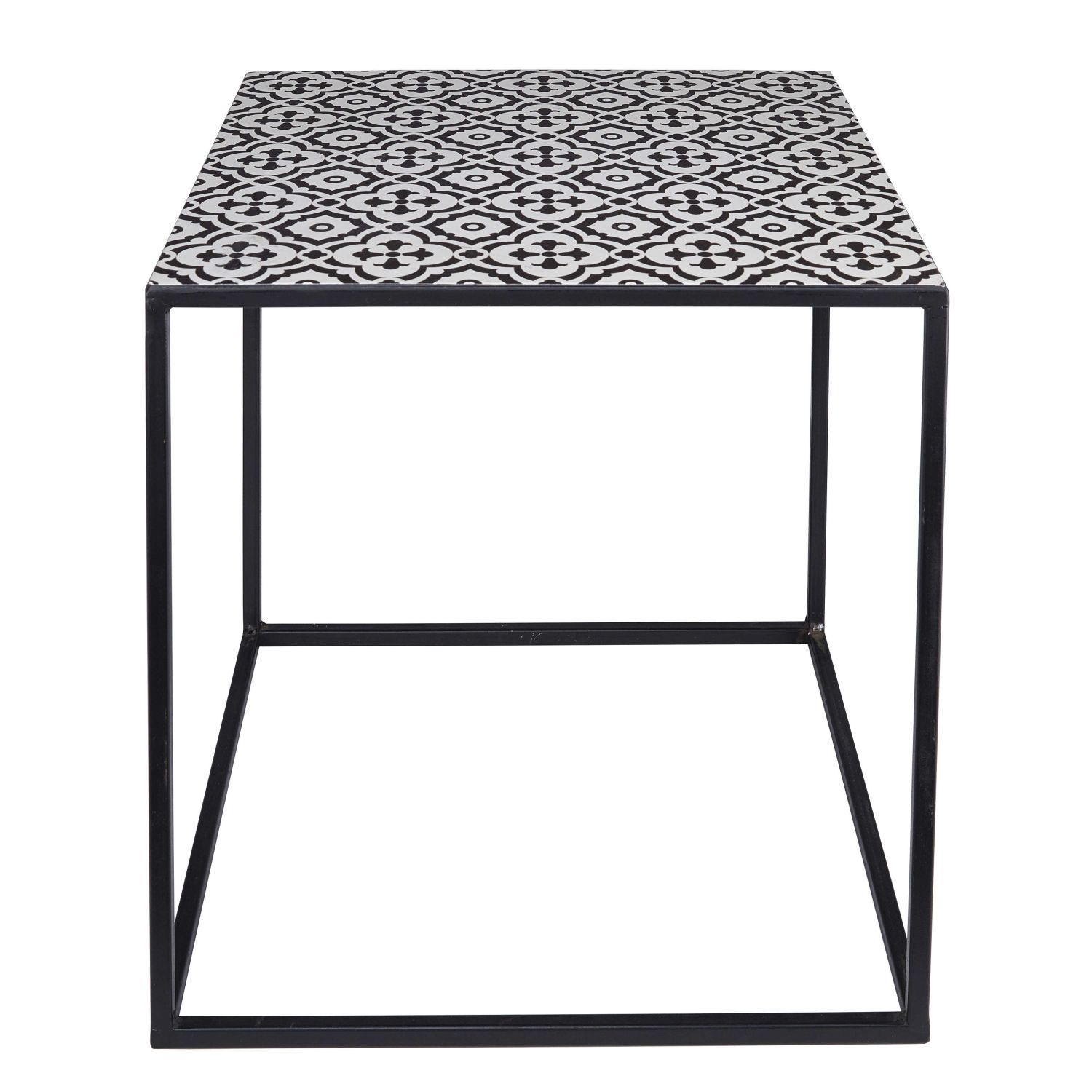 Occasional Furniture Metal Side Table Table Furniture
