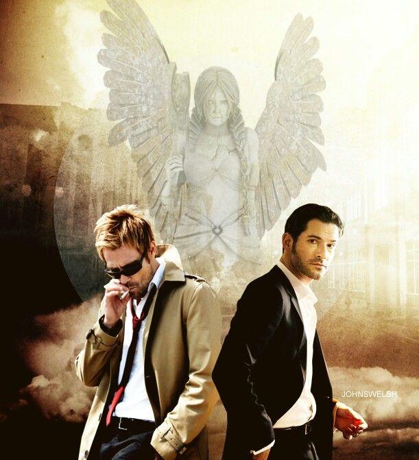 Matt Ryan As Constantine Bringbackconstantine Saveconstantine Istandwithconstantine And Always Will Matt Ryan Constantine Lucifer John Constantine