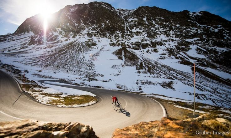 Jered Gruber photograph found on CyclingTips Rocacorba Daily.