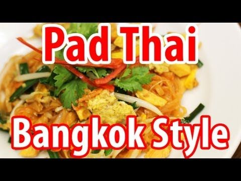 Pad Thai Thip Samai ผ ดไทยท พย สม ย Is One Of The Most Famous Pad Thai Restaurants In Bangkok Make Sure You Orde Best Thai Food Pad Thai Popular Thai Dishes
