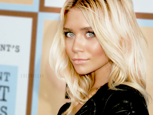 Ashley Olsen... so pretty