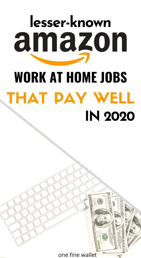 7 Proven Ways to Find Amazon Work from Home Jobs