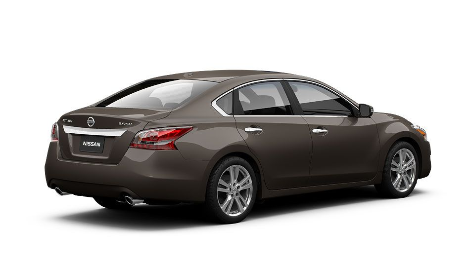 Amazing 2013 Nissan Altima Colors U0026 Photos | Nissan USA Official Site