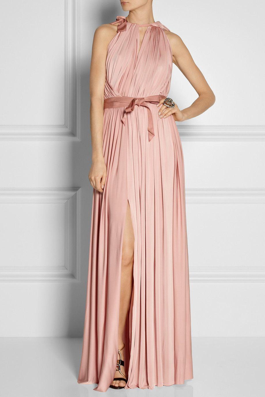 Asombroso Vestido De Novia Lanvin Colección - Colección de Vestidos ...