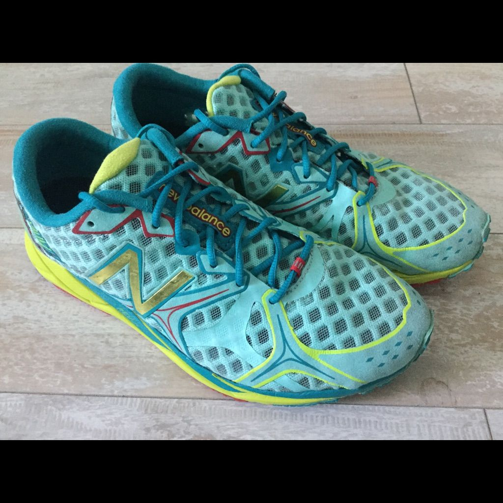 low priced 6b1ce f159a New Balance Women'S Rc 1400 V2 Sneakers Sz 8.5 | Products ...