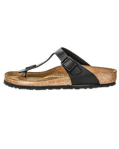 fe8b2c74619c De fedeste Birkenstock Gizeh sandaler Birkenstock Sandaler til Damer i  behageligt materiale