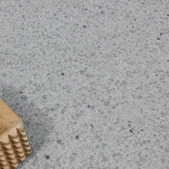 Speckled Medium Grey Porcelain Tiles Tilesporcelain Gray