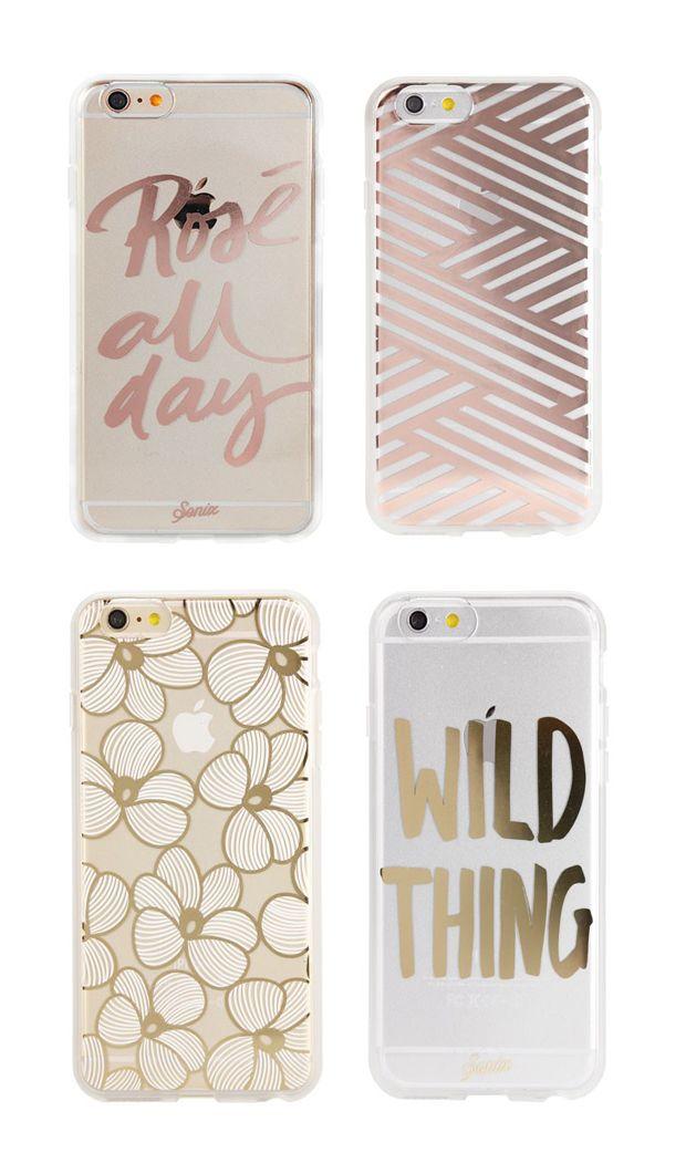 www.shopsonix.com - iPhone Cases