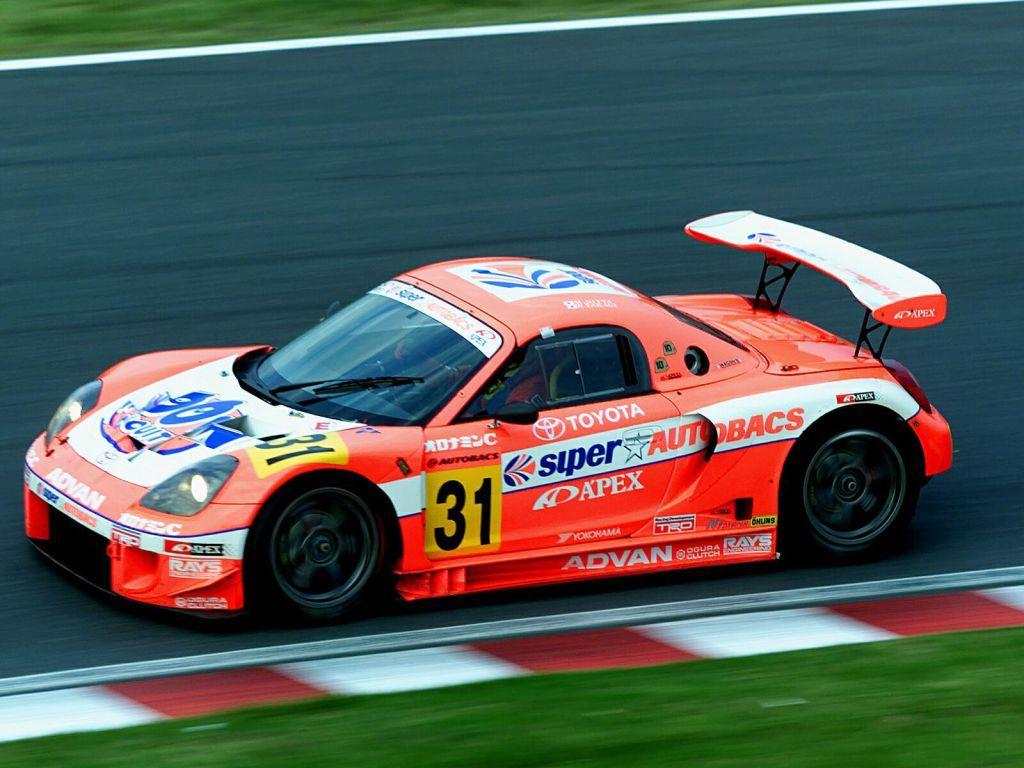 Toyota MR2 race car | Sport | Pinterest | Toyota mr2, Toyota and Cars
