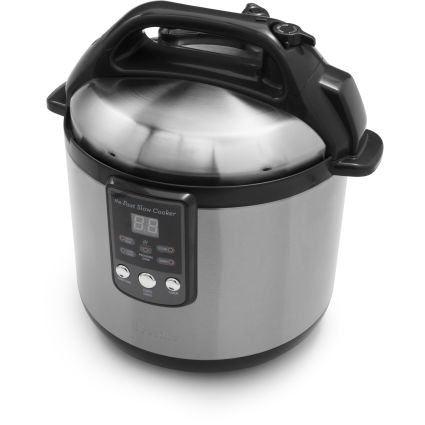 Consumer Alert Breville Fast Slow Cooker Gasket Recalled Hip Pressure Cooking Hip Pressure Cooking Breville Pressure Cooker Fast Slow Cooker Recipes