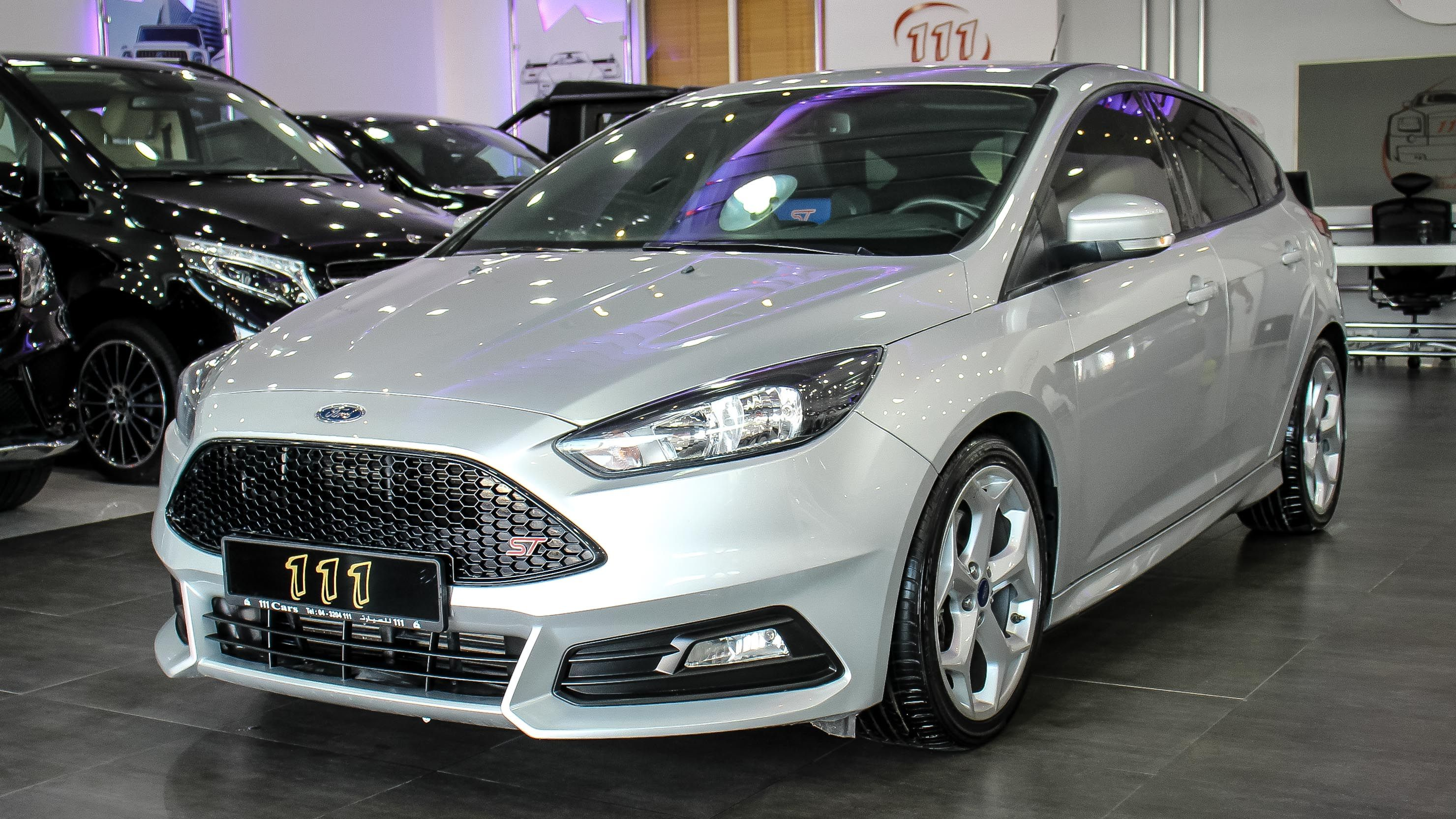 Model Ford Focus St Year 2015 Km 82 628 Price Call 971 4 320 4111 Ford Focus St Ford Focus Bmw Car