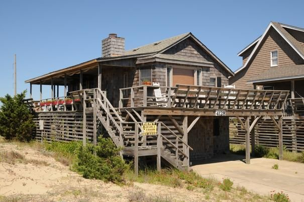 Nags Head Vacation Rental Focsle 114 Outer Banks Rentals