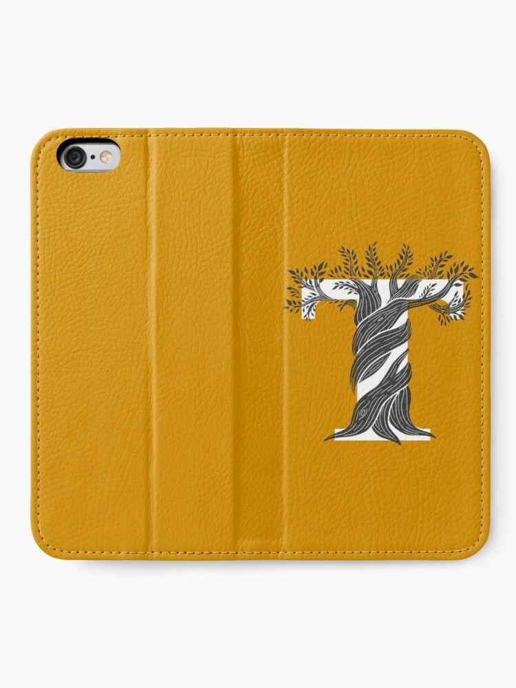 T-Tree iPhone Wallet