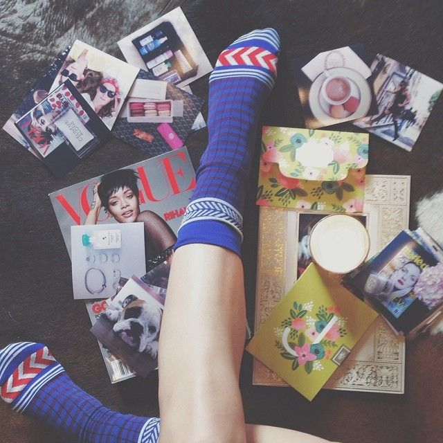 Damselindior S Photo On Instagram Socken