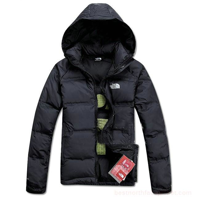 e1919a481 Discount Mens North Face Down Jackets Black,North Face Jackets On ...