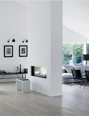 Photo of Black forest home with modern minimal interior – COCO LAPINE DESIGN