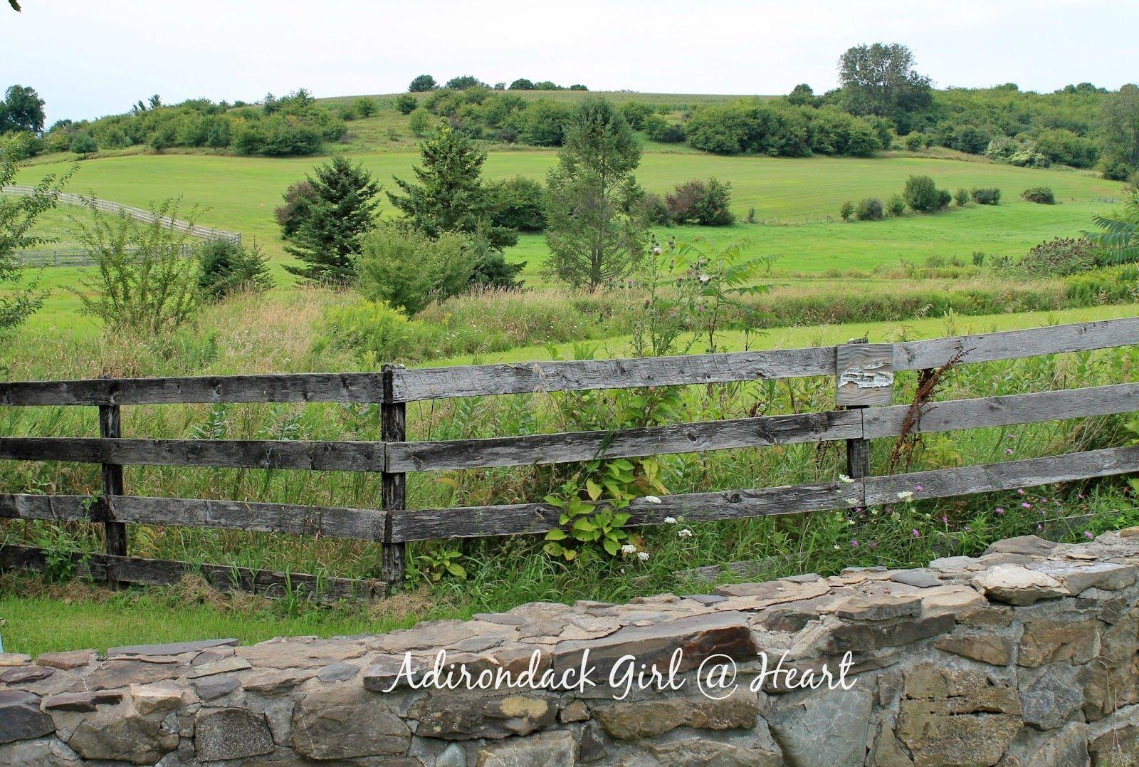Adirondack girl heart visiting charming chatham ny