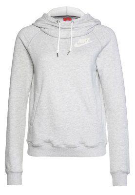 RALLY FUNNEL Sweatshirt grey heather (avec images