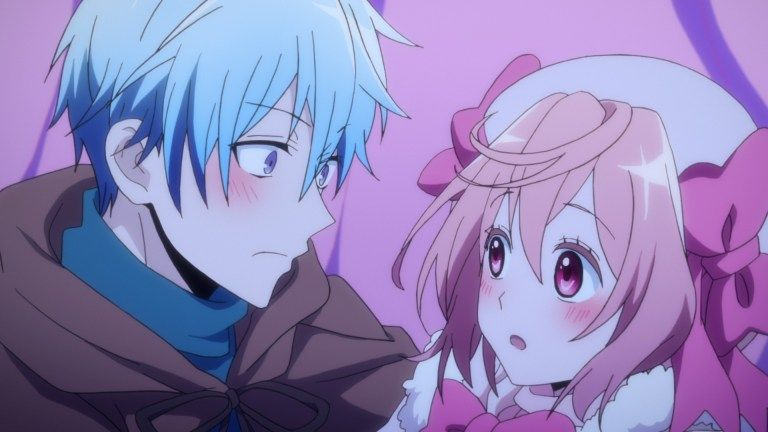 33 exciting romance comedy anime series you must watch in