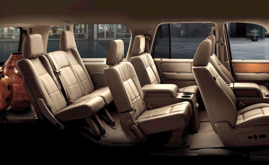 2013 Lincoln Navigator Review 4 Cars And Trucks Lincoln Navigator