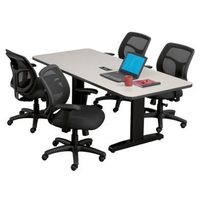 Rectangular Conference Table X - 10 x 4 conference table