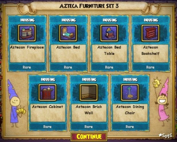 new 101 spiral pics | Wizard101 Test Realm Is Online! | Wizard101