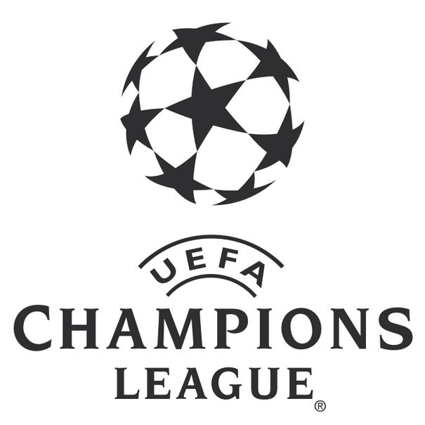 Uefa Champions League Logo Download Vector Champions League Logo
