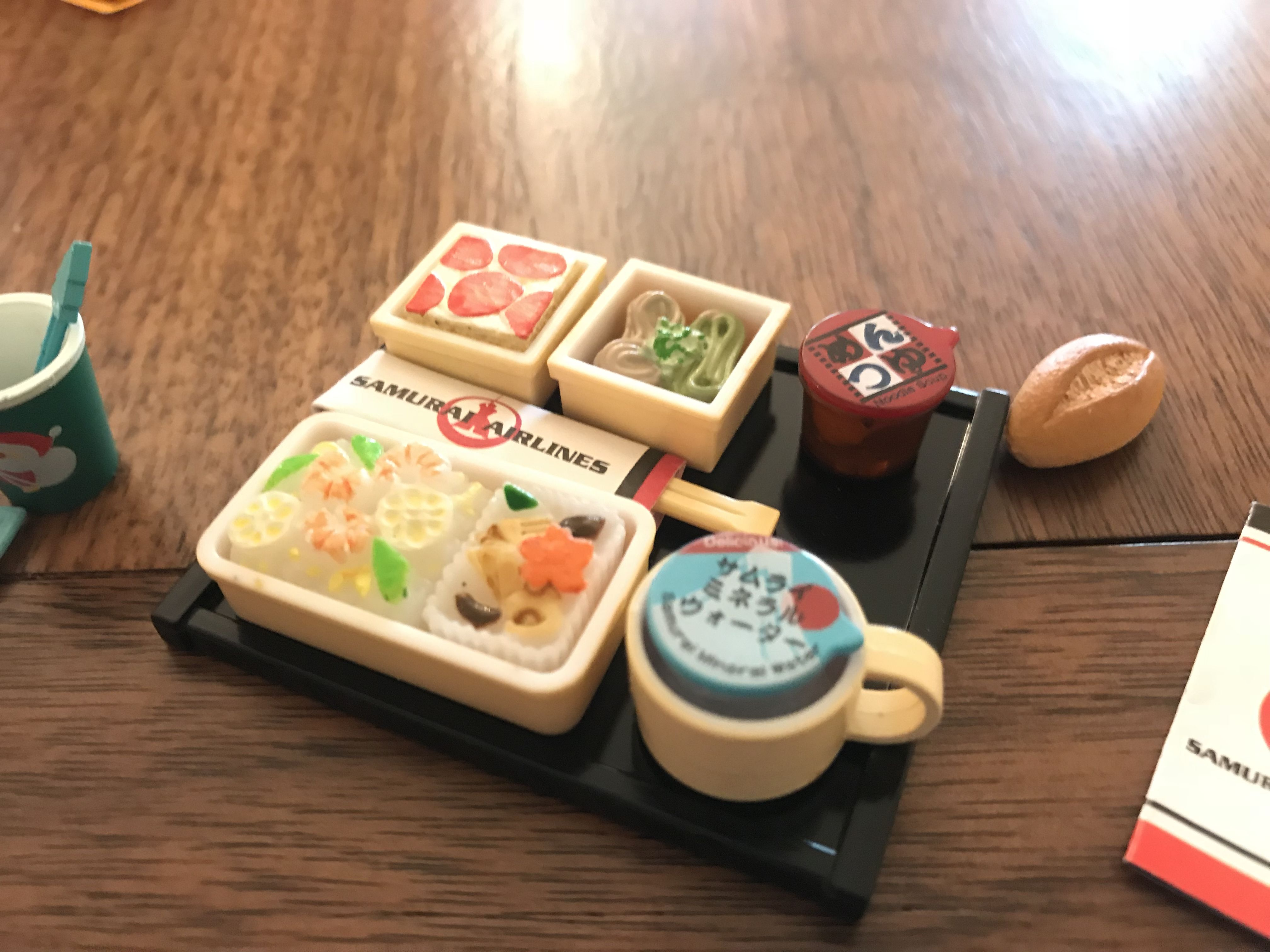 Pin by Carol DeSutter on Miniature Food, Container